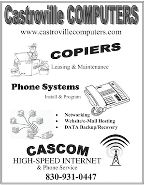 Castroville Computers
